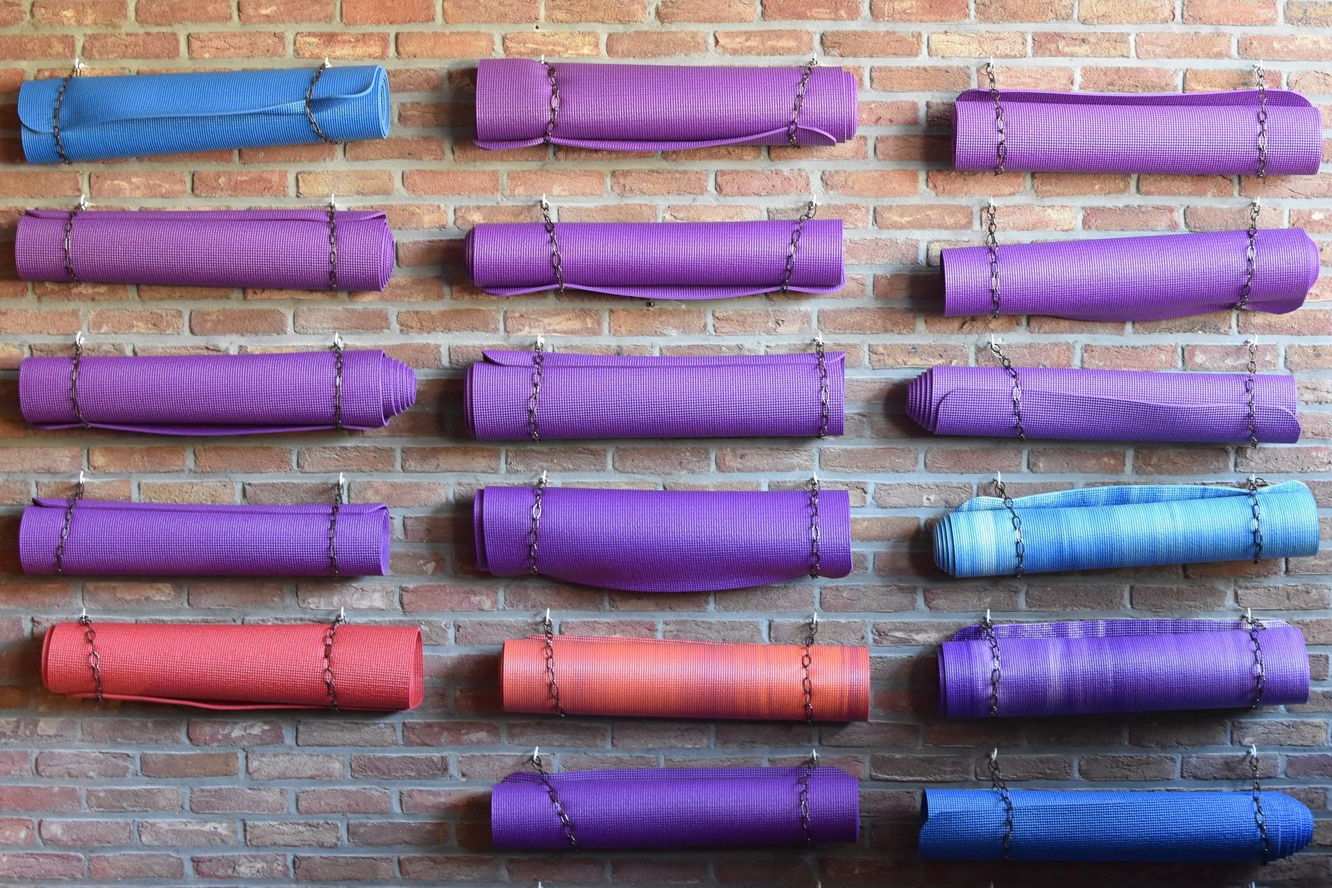 yoga-mat-1743203_1920